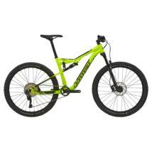 Cannondale HABIT 5 2018 férfi Fully Mountain Bike