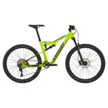 Cannondale HABIT 5 2018 férfi Fully Mountain Bike