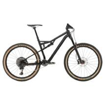 Cannondale Habit Carbon/Alloy 2 Se 2018 Férfi Fully Mountain Bike