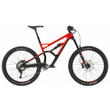 Cannondale JEKYLL CARBON/ALLOY 3 2018 férfi Fully Mountain Bike