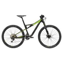 "Cannondale SCALPEL Si 27,5"" WOMENS CARBON 2 2018 női Fully Mountain Bike"
