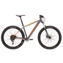 Cannondale Beast Of The East 3 2017 Férfi Mountain Bike