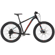 Cannondale CUJO 1 27,5+ 2017 férfi Mountain Bike