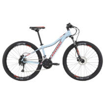 "Cannondale TRAIL 27,5"" 2 WOMEN´S 2017 női Mountain Bike"