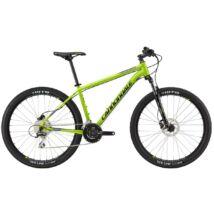 "Cannondale Trail 27,5"" 6 2017 Férfi Mountain Bike"