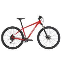 """Cannondale Trail 29"""" 5 2021 férfi Mountain Bike piros"""