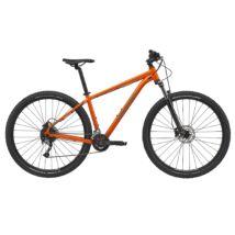 "Cannondale Trail 27,5"" 6 2021 férfi Mountain Bike narancs"