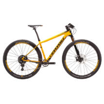 "Cannondale F-Si CARBON 2 29"" 2016 férfi Mountain Bike"