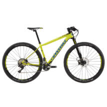 "Cannondale F-Si 29"" CARBON 3 2017 férfi Mountain Bike"