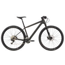"Cannondale F-Si 29"" CARBON 4 2017 férfi Mountain Bike"