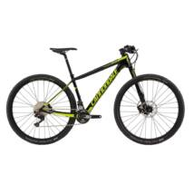 "Cannondale F-Si 27,5"" CARBON 4 2018 férfi Mountain Bike"