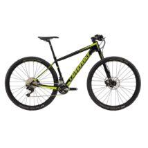 "Cannondale F-Si 27,5"" CARBON 4 2018 férfi Mountain Bike"