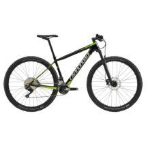 "Cannondale F-Si 29"" CARBON 5 2018 férfi Mountain Bike fekete"