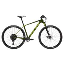 "Cannondale F-Si 29"" CARBON 3 2019 férfi Mountain bike"