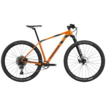 "Cannondale F-Si 29"" CARBON 4 2020 férfi Mountain Bike"