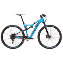 "Cannondale SCALPEL 29"" CARBON 2 2016 férfi Fully Mountain Bike"