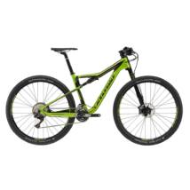 "Cannondale SCALPEL Si 29"" CARBON 4 2018 férfi Fully Mountain Bike"