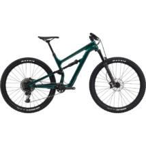 Cannondale HABIT CARBON 3 2020 férfi Fully Mountain Bike