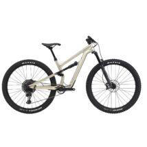 Cannondale HABIT CARBON 1 2020 női Fully Mountain Bike