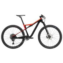 "Cannondale SCALPEL Si 29"" Carbon 3 2020 férfi Fully Mountain Bike"