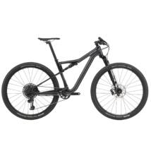 """Cannondale SCALPEL Si 29"""" Carbon 4 2020 férfi Fully Mountain Bike fekete"""