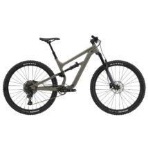 Cannondale Habit 4 2021 férfi Fully Mountain Bike