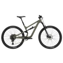 Cannondale Habit 4 2021 férfi Fully Mountain Bike
