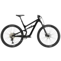 Cannondale Habit 5 2021 férfi Fully Mountain Bike