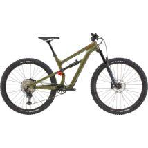 Cannondale Habit Carbon 2 2021 férfi Fully Mountain Bike