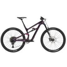 Cannondale Habit Carbon SE 2021 férfi Fully Mountain Bike