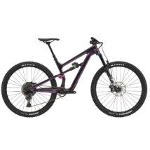 Cannondale Habit Carbon SE 2021 férfi Fully Mountain Bike