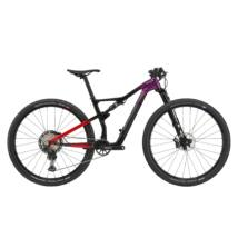 """Cannondale Scapel 29"""" Carbon 2 Womens 2021 női Fully Mountain Bike"""