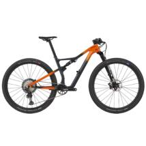 "Cannondale Scapel 29"" Carbon 2 2021 férfi Fully Mountain Bike"
