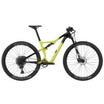 "Cannondale Scalpel 29"" Carbon 4 2021 férfi Fully Mountain Bike"