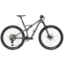 "Cannondale Scapel 29"" Carbon SE 1 2021 férfi Fully Mountain Bike"