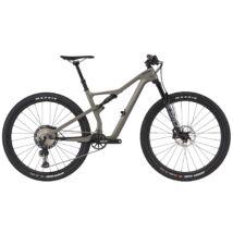 "Cannondale Scalpel 29"" Carbon SE 1 2021 férfi Fully Mountain Bike"