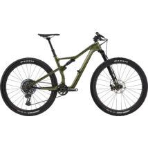 "Cannondale Scapel 29"" Carbon S LTD 2021 férfi Fully Mountain Bike"