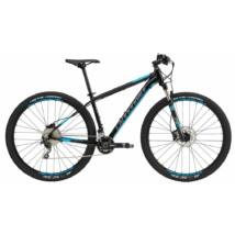 "Cannondale Trail 3 29"" BLK 2017 férfi Mountain bike"