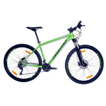 "Cannondale Trail 4 29"" AGR 2017 férfi Mountain bike"