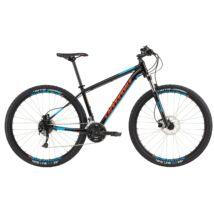 "Cannondale Trail 5 29"" 2017 férfi Mountain Bike fekete-piros"
