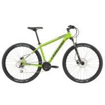"Cannondale Trail 6 29"" GRN 2017 Mountain Bike zöld"