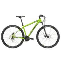 "Cannondale Trail 6 29"" GRN 2017 férfi Mountain bike"