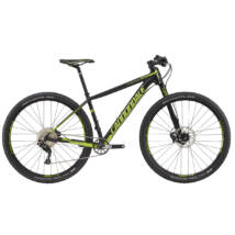 "Cannondale F-Si 29"" 1 2017 férfi Mountain Bike"