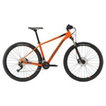 "Cannondale TRAIL 29"" 5 2018 férfi Mountain Bike narancs"