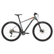 "Cannondale TRAIL 29"" 7 2018 férfi Mountain Bike szürke"