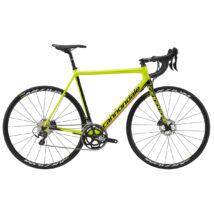 Cannondale Super Six Evo Carbon Disc Ultegra 2017 Férfi Országúti Kerékpár