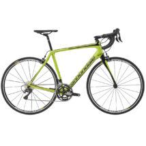 Cannondale SYNAPSE CARBON ULTEGRA 4 2017 férfi Országúti Kerékpár