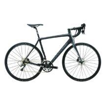 Cannondale SYNAPSE HI-MOD DISC ULTEGRA C 2017 férfi Országúti Kerékpár fekete