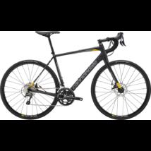 Cannondale Synapse Tiagra Disc NIT 2018 férfi Országúti Kerékpár