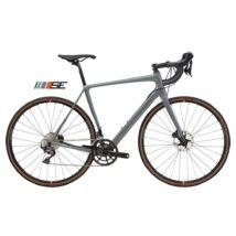 Cannondale Synapse Carbon Disc Ultegra Se 2018 Férfi Országúti Kerékpár